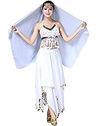 0fe04e10d406e Amazon.it  La danza del velo - Abbigliamento specifico  Abbigliamento