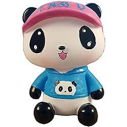 Hucha de Panda Cerámica