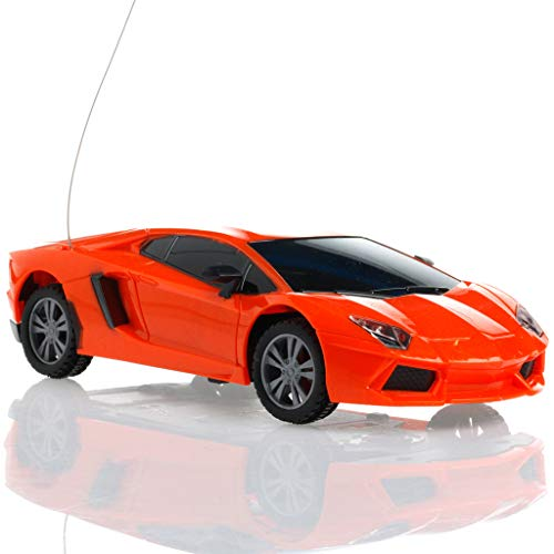 ★ 1/24 Drift Speed Funkfernbedienung RC RTR Racing Car Truck Kinder Spielzeug Weihnachtsgeschenk