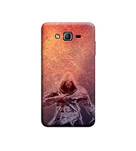 EPICCASE Premium Printed Back Case Cover With Full protection For Samsung Galaxy On5 (Designer Case)