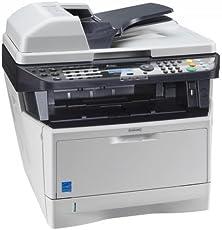 Kyocera 1102PM2US0 Ecosys M2035DN Black & White Laser Printer, 35 ppm, Duplex