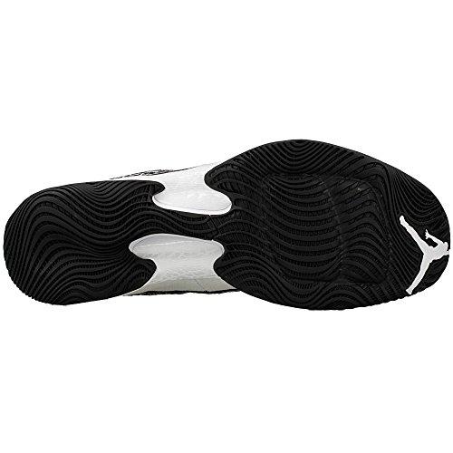 Nike air jordan xX9 'hare'chaussures de basketball pour homme black white 070