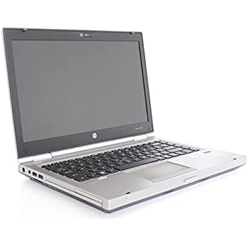 HP EliteBook 8460p - PC portátil - 14 - Gris (Intel Core ...
