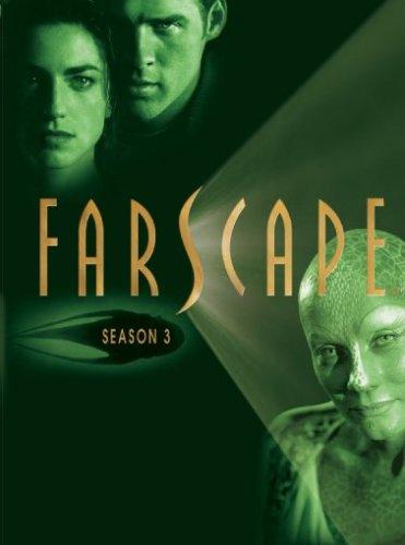 Bild von Farscape - Season 3 [8 DVDs]