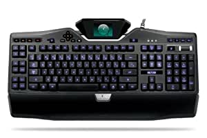 Logitech 920-000978 G19 Gaming Keyboard
