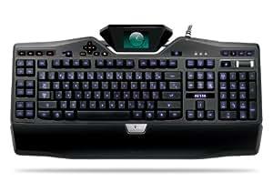Logitech 920-000978  G19 Gaming Keyboard