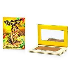 TheBalm Bahama Mama Bronzer 7.08g/0.25oz