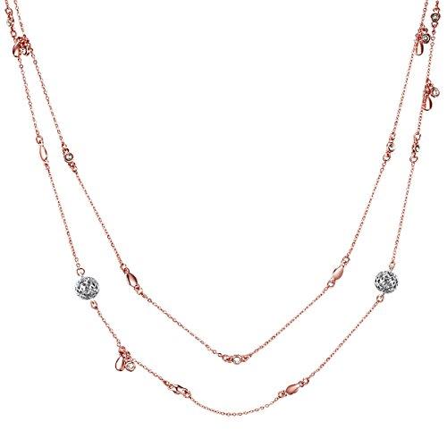 lulu-jane-damen-halskette-2-reihig-rosevergoldet-verziert-mit-kristallen-von-swarovskir-weiss-70-8-c