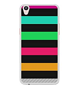 ifasho Designer Back Case Cover for Oppo R9 Plus (Biologists Judge  )