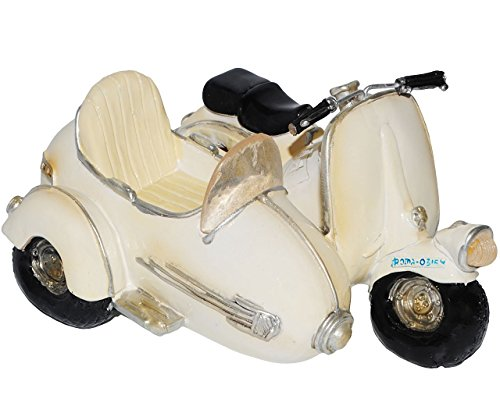 """Spardose - """" Roller / Motorrad mit Seitenwagen / Oldtimer gebraucht kaufen  Wird an jeden Ort in Deutschland"""
