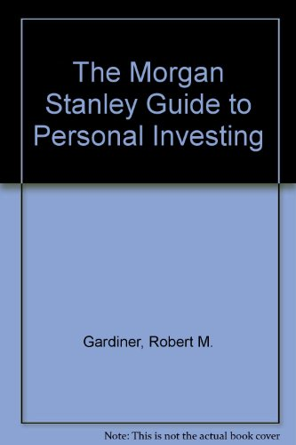 the-morgan-stanley-guide-to-personal-investing