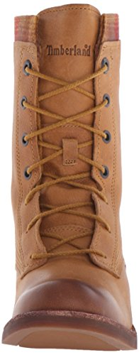 Timberland Whittemore F/l Lace-, Botines à lacets femme blé