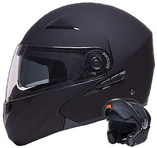 RALLOX 109,Klapphelm, Integralhelm Helm, Motorradhelm