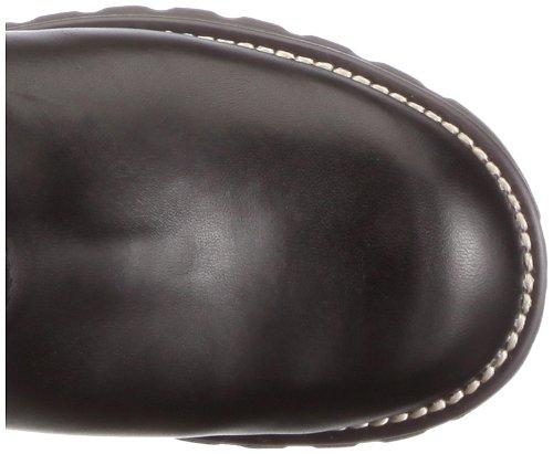 UGG Brooks Tall 5490 Damen Stiefel Schwarz (Black)
