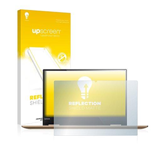 upscreen Entspiegelungs-Schutzfolie kompatibel mit Lenovo Yoga 720 (13