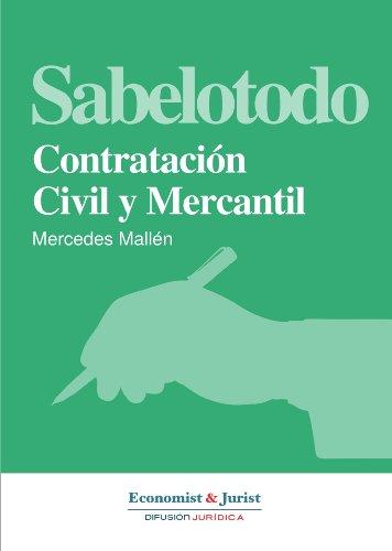 Contratación Civil y Mercantil