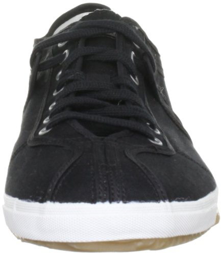 Onitsuka Tiger - Tiger Quick Cv, Sneaker Unisex – Adulto Nero (Black)