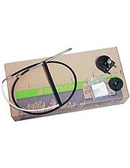 Pack direction HB 55 CV max Câble de 4.57 M - 15''
