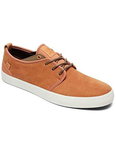 DC Shoes Studio 2 Il – Sneakers – Uomo – EU 44.5 – Grigio 7442737ef77