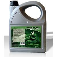 Fiscol FKE 5 Liter Kettensägenöl Motorsägenöl Sägeketten Öl