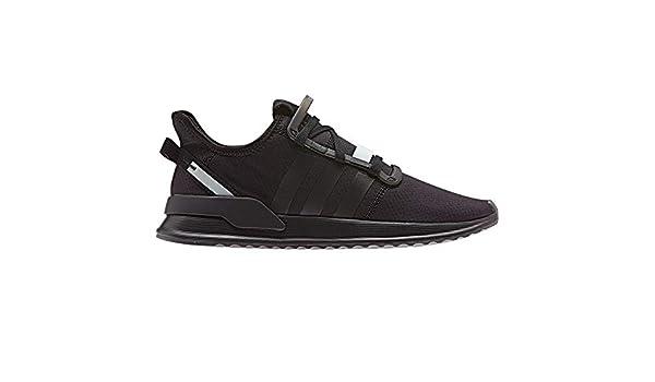 adidas U Path Run Scarpa Core BlackAsh Silver: Amazon.it