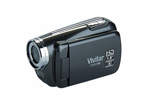 Vivitar dvr 808videocamere compatto 1080pixels 8mpix