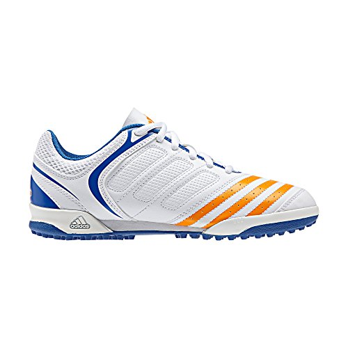 adidas Howzat V Junior Cricket Shoes Test