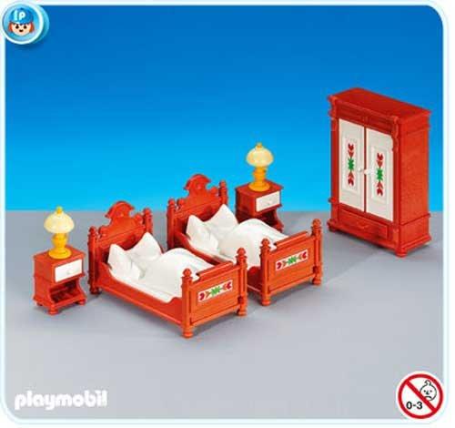 . Playmobil 6222 Bedroom Furniture Set   Best Price in India   priceiq in