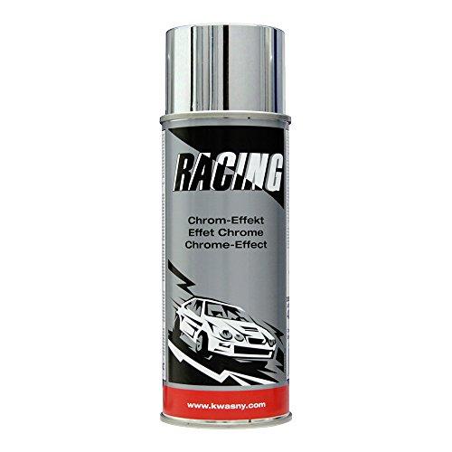 Preisvergleich Produktbild Kwasny 288 023 AUTO-K RACING Chrom-Effekt Lackspray Chrome Effect 400ml