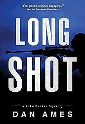 Long Shot: A John Rockne Mystery (John Rockne Mysteries Book 4) (English Edition)