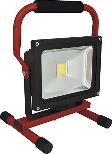 Garza 400768 COB-LED-Strahler, tragbar, für den Außenbereich, 20 W