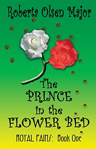 The Prince In The Flower Bed (Royal Pains, Band 1) - Cottage Bed-twin Bed