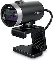 مايكروسوفت كاميرا ويب وضوح 1280 x 720 متوافقة مع بي سي - H5D-00015