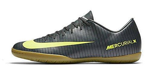 Nike Jungen 852488-376 Fußballschuhe, 35,5 EU