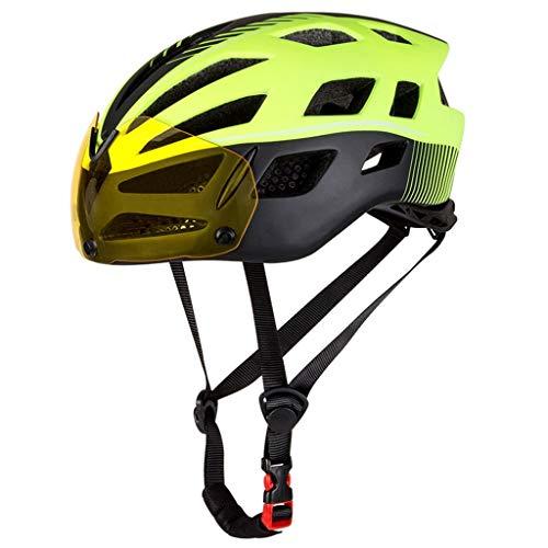 S-TK Abus Fahrradhelm Mountainbike-Helm Erwachsener Fahrradhelm Fahrradhelm Frauen Micro Helm Einstellbare Fahrradhelm Abus Aduro