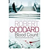 [ BLOOD COUNT BY GODDARD, ROBERT](AUTHOR)PAPERBACK