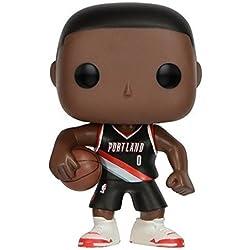 Figura POP! Vinyl NBA Damian Lillard