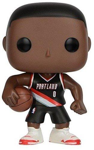 Figura POP Vinyl NBA Damian Lillard
