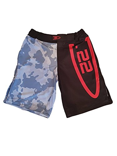 Point22MMA Shorts (Medium) (Shorts Dickies Spandex)