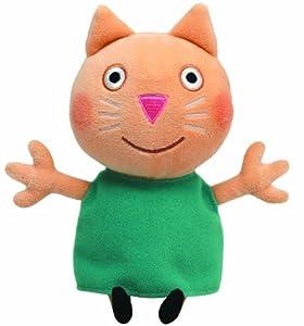 Ty 46172 Personaje Juguete de Peluche - Juguetes de Peluche (Personaje,, Beanie Babies, Cat (Animal), Candy, 152,4 mm)