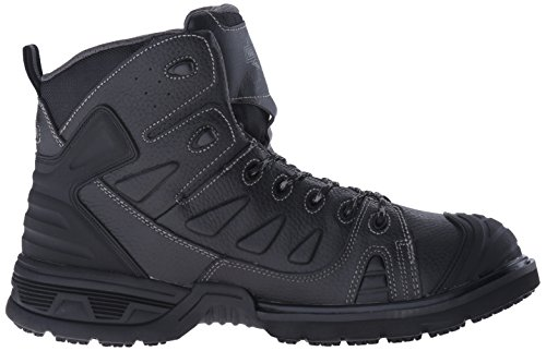 Harley-davidson Foxfield Motorcycle Boot Black