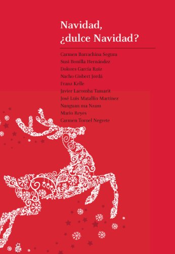 Navidad, ¿dulce Navidad? por Carmen Tornel Negrete