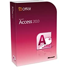Microsoft Access 2010 - 1PC/1User