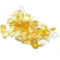 Heilung Kristalle Indien 1/0,9kg natur Edelstein Citrin Rough mit gratis eBook über Crystal Healing (Citrin grob) preisvergleich bei billige-tabletten.eu