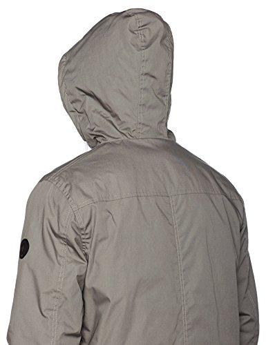 !Solid Herren Jacke Jacket - Thang Grau (Castlerock 9486)