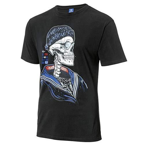 Hamburger SV HSV T-Shirt EIN ganzes Leben Gr. M