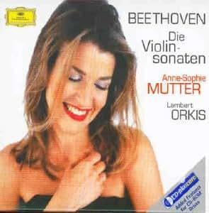 Beethoven: Die Violinsonaten