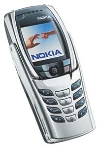 Nokia 6800 Téléphone portable