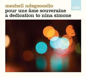 Pour Une Ame Souveraine 2LP+CD - Meshell Ndegeocello [VINYL]