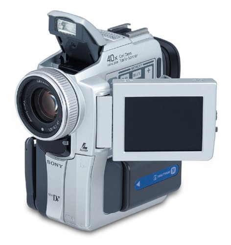 Buy Sony DCR-PC110 DV Camcorder on Line